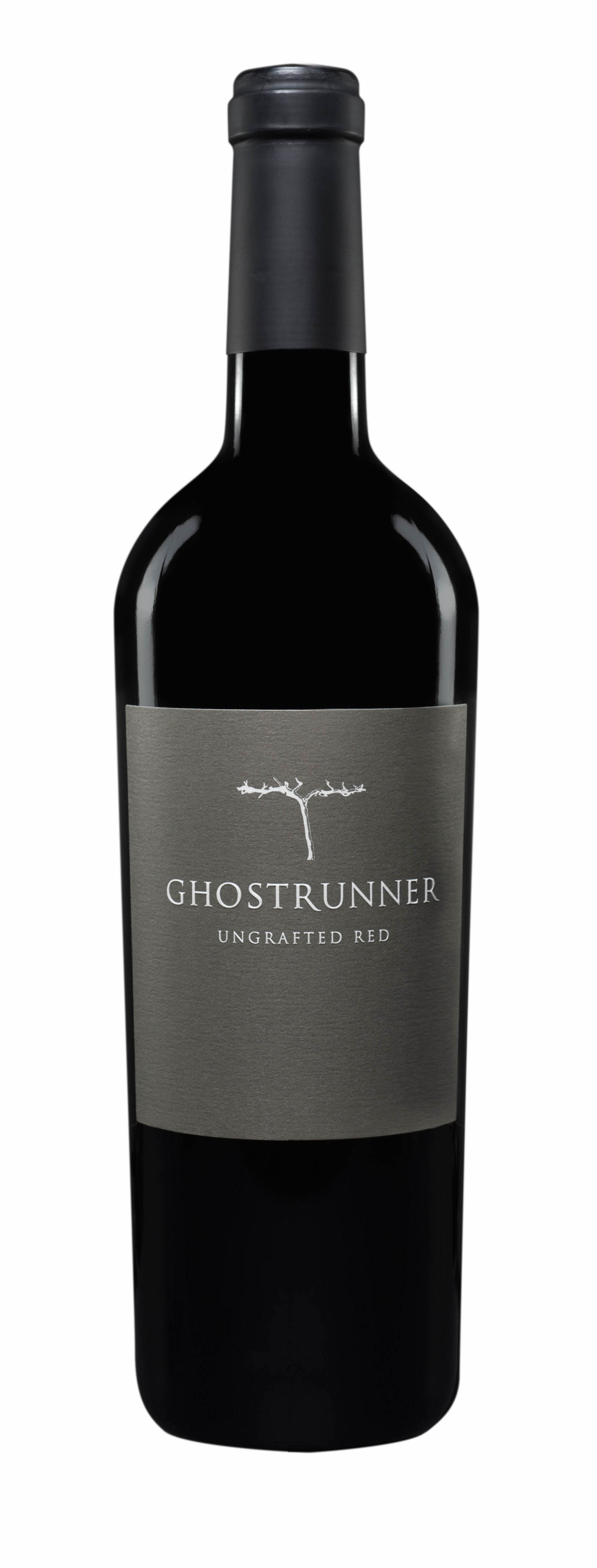Ghostrunner bottle